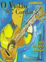 VIOLAO DE 7 CORDAS, O - TEORIA E PRATICA