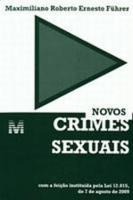 NOVOS CRIMES SEXUAIS