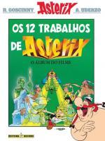 12 TRABALHOS DE ASTERIX, OS