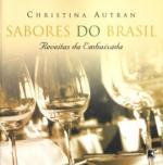 SABORES DO BRASIL - RECEITAS DA EMBAIXADA