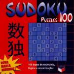 SUDOKU PUZZLES - V. 01