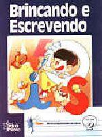 BRINCANDO E ESCREVENDO - V. 02