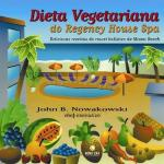 DIETA VEGETARIANA DO REGENCY HOUSE SPA - DELICIOSA