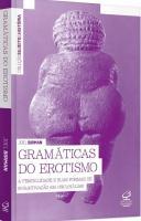 GRAMATICA DO EROTISMO