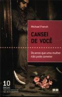 CANSEI DE VOCE