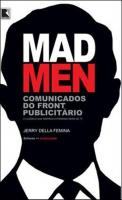 MAD MEN - COMUNICADOS DO FRONT PUBLICITARIO