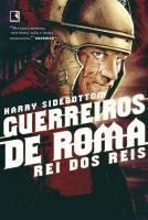 GUERREIROS DE ROMA - V. 02