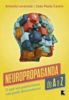 NEUROPROPAGANDA DE A A Z