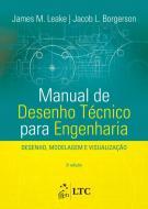 MANUAL DE DESENHO TECNICO PARA ENGENHARIA - DESENH