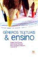 GENEROS TEXTUAIS & ENSINO