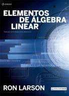 ELEMENTOS DE ALGEBRA LINEAR - TRADUCAO DA 8. EDICA