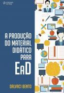 PRODUCAO DO MATERIAL DIDATICO PARA EAD, A