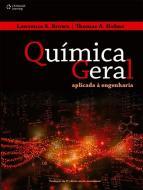 QUIMICA GERAL APLICADA A ENGENHARIA