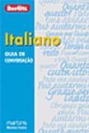 GUIA DE CONVERSACAO - ITALIANO