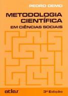 METODOLOGIA CIENTIFICA EM CIENCIAS SOCIAIS