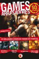 Y(E) REV - GAMES ARRASADORES (LIVRO-JOGO-CAPA PRET