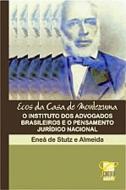 ECOS DA CASA DE MONTEZUMA - O IAB E O PENSAMENTO J
