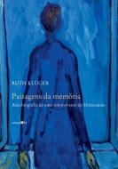 PAISAGENS DA MEMORIA - AUTOBIOGRAFIA DE UMA SOBREV