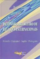 DICIONARIO BRASILEIRO DE RELACOES INTERNACIONAIS -