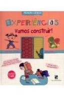 EXPERIENCIAS - VAMOS CONSTRUIR!