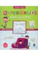 EXPERIENCIAS - VAMOS PLANTAR!
