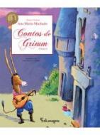 CONTOS DE GRIMM - V. 04