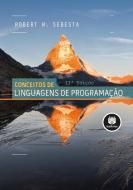 CONCEITOS DE LINGUAGENS DE PROGRAMACAO