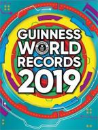 GUINNESS WORLD RECORDS - 2019