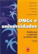 ONGS E UNIVERSIDADES - DESAFIOS PARA A COOPERACAO
