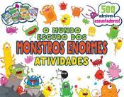 P'TIT - O MUNDO ESCURO DOS MONSTROS ENORMES