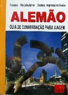 ALEMAO - GUIA DE CONVERSACAO PARA VIAGEM