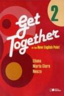 GET TOGETHER BOOK 2 - 6. SERIE - 7. ANO