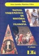 MANUAL ESQUEMATICO DE HISTORIA DA FILOSOFIA