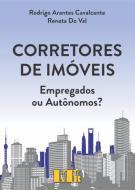 CORRETORES DE IMOVEIS
