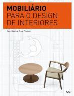 MOBILIARIO PARA O DESIGN DE INTERIORES