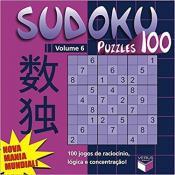 SUDOKU PUZZLES - V. 06