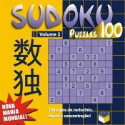 SUDOKU PUZZLES - V. 02