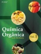 QUIMICA ORGANICA - V. 1