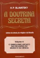 DOUTRINA SECRETA, A - V. 5