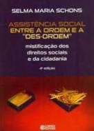 ASSISTENCIA SOCIAL ENTRE A ORDEM E A - DES ORDEM-