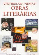 VESTIBULAR UNEMAT - OBRAS LITERARIAS