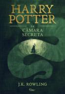 HARRY POTTER E A CAMARA SECRETA - V. 02 - CAPA DUR
