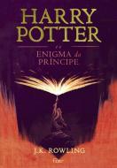 HARRY POTTER E O ENIGMA DO PRINCIPE - V. 06 - CAPA