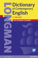 LONGMAN - DICTIONARY OF CONTEMPORARY ENGLISH - ONL