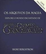 ARQUIVOS DA MAGIA, OS - BRUXARIA DO FILME  - OS CR