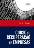 CURSO DE RECUPERACAO DE EMPRESAS