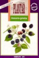 COLECAO PLANTAR - AMORA-PRETA