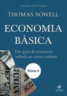 ECONOMIA BASICA - V.2  - UM GUIA DE ECONOMIA VOLTA