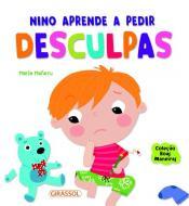 NINO APRENDE A PEDIR DESCULPAS - BOAS MANEIRAS