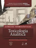 CIENCIAS FARMACEUTICAS - TOXICOLOGIA ANALITICA